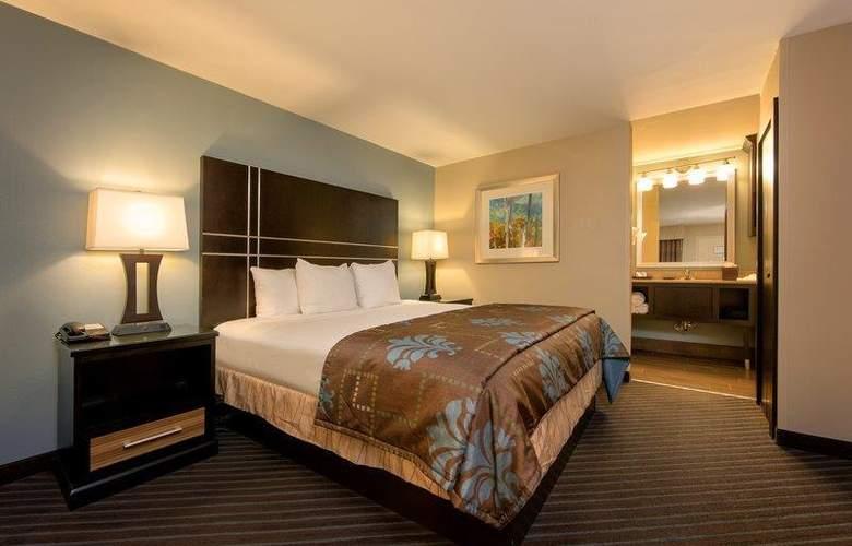Best Western Newport Inn - Room - 87
