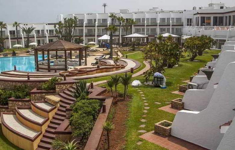 Casablanca Le Lido Thalasso & Spa - Hotel - 12