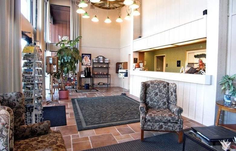 Best Western Sonora Oaks - General - 10