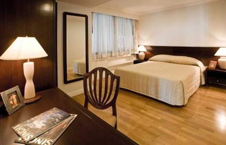 Riverine Place Riverside Serviced Apartment - Room - 4