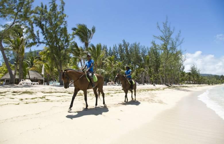 Hotel Riu Creole - Sport - 22