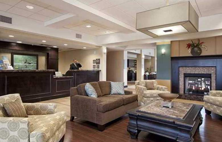 Homewood Suites by Hilton¿ Pittsburgh-Southpointe - Hotel - 0