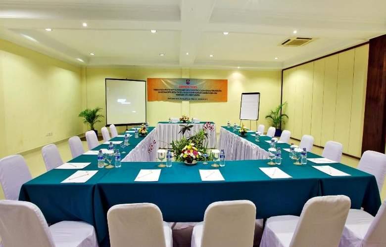 Puri Saron Seminyak - Conference - 19