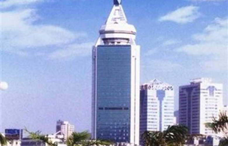 Minnan Hotel Xiamen - Hotel - 6
