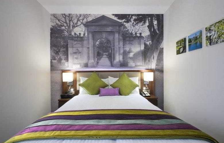 Best Western Plus Seraphine Hotel Hammersmith - Hotel - 2