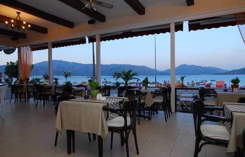 Casa Mare - Restaurant - 7