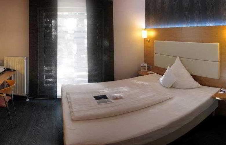 Best Western Hotel Am Kastell - Hotel - 3