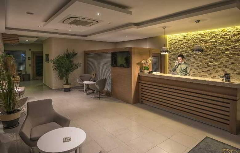 Elite Orkide Suite Hotel - General - 2
