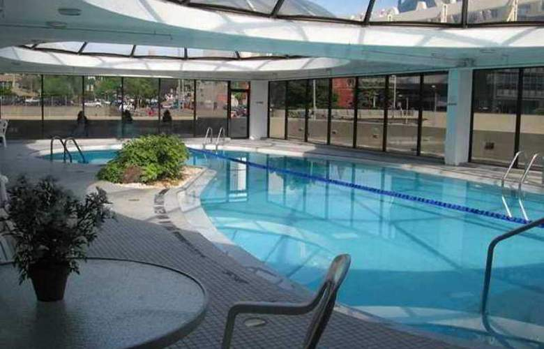 Doubletree Hotel&Suites Pittsburgh City Center - Hotel - 13