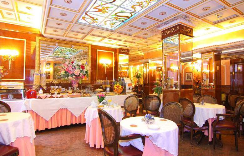 Vittoria - Restaurant - 3