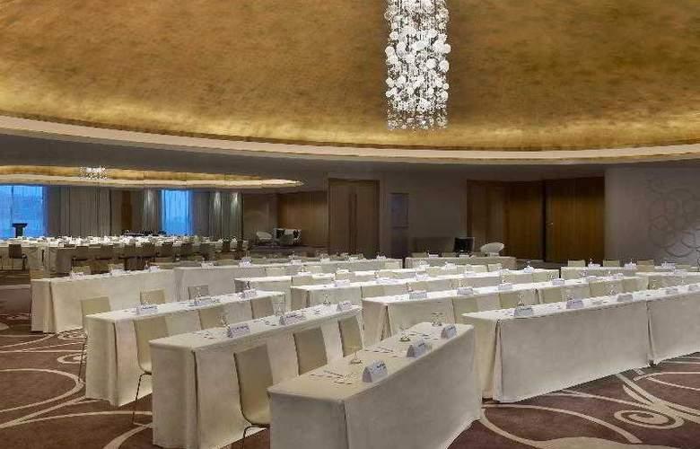 W Doha Hotel & Residence - Hotel - 42