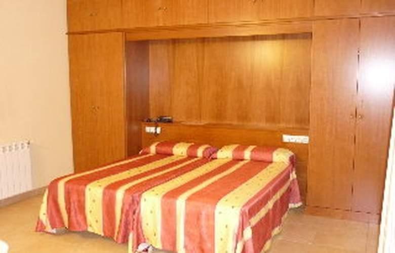 Iceberg Aparthotel - Room - 4