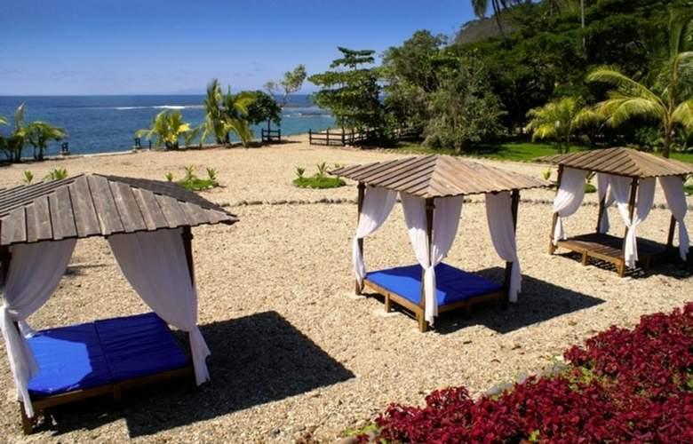 Villa Caletas - Beach - 7