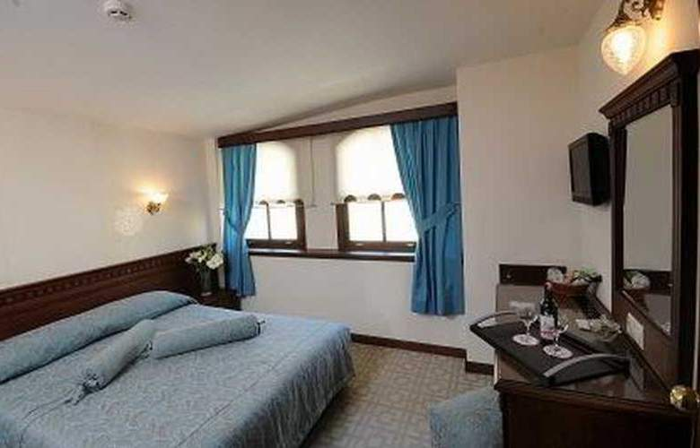 Sarnic Boutique Istanbul - Room - 2