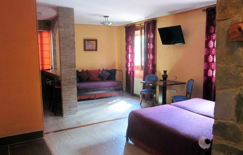 Finca Rural La Villa Don Quijote - Hotel - 22