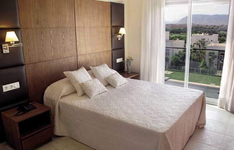 El Plantio Golf Resort - Room - 6