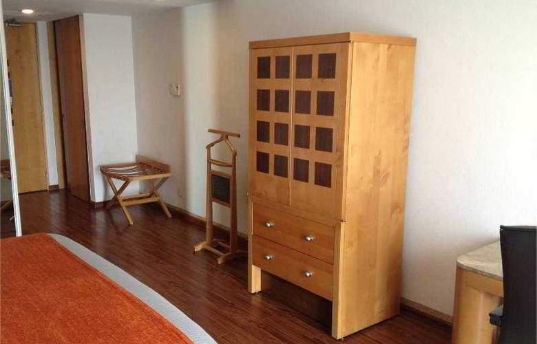 Real Inn Tlalnepantla - Room - 13