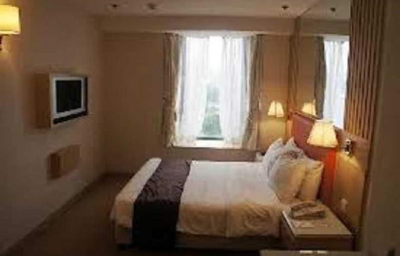 Largos Hotel - Room - 9