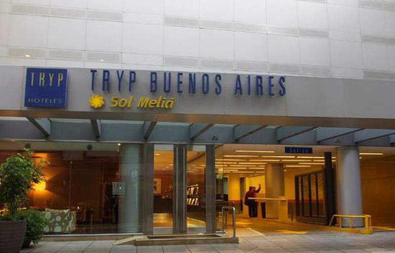 474 Buenos Aires - Hotel - 0