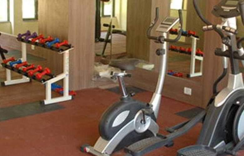 Sandalwood Hotel & Retreat - Sport - 7