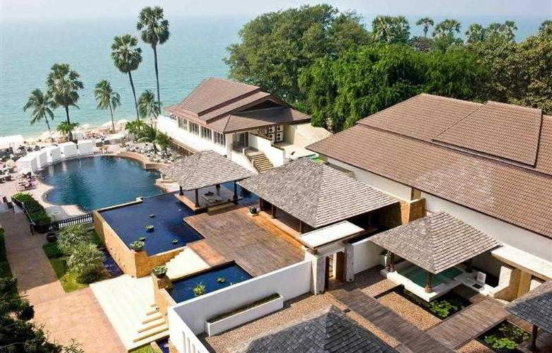 Pullman Pattaya Aisawan - Hotel - 11