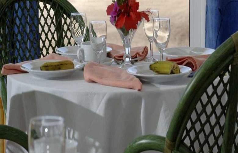 Hotel Pontao - Restaurant - 10