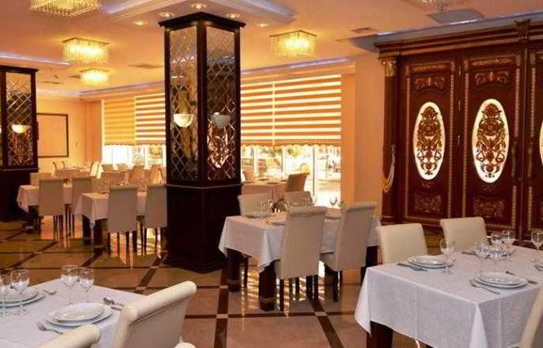 Askar  Hotel - Restaurant - 6
