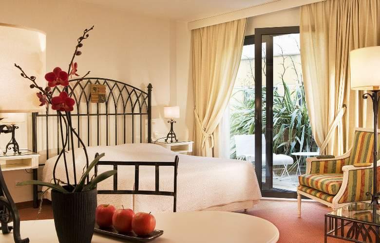 Avignon Grand Hotel - Room - 4
