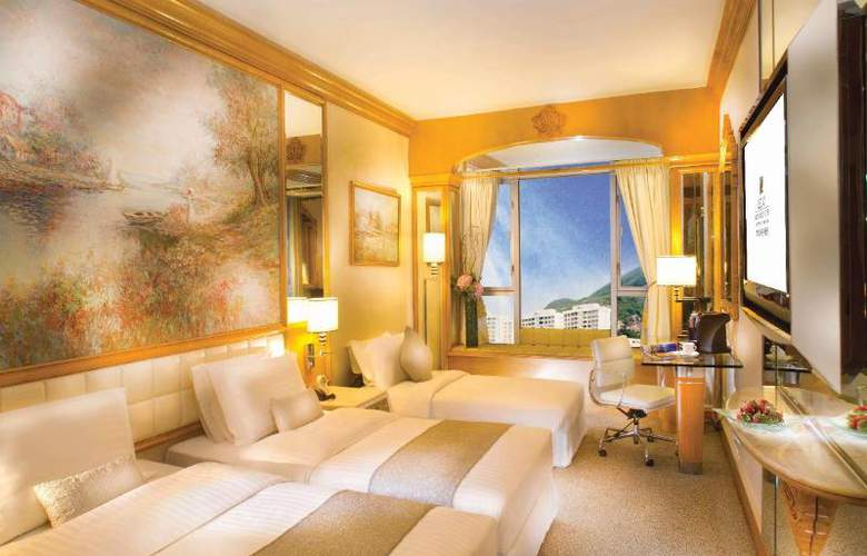 Regal Hong Kong - Room - 17