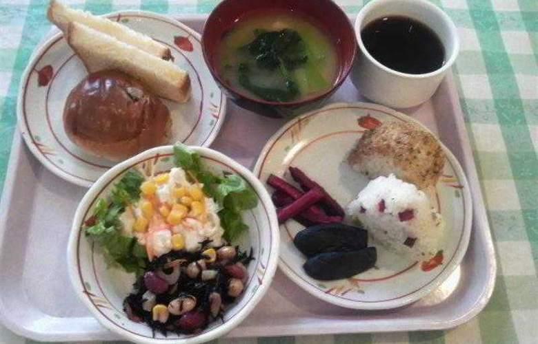 Toyoko Inn Tokyo Tameiki-Sannou-Eki Kantei-Minami - Restaurant - 2