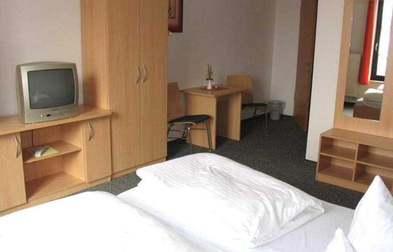 Tagungs-Sport Park Euroville - Room - 0