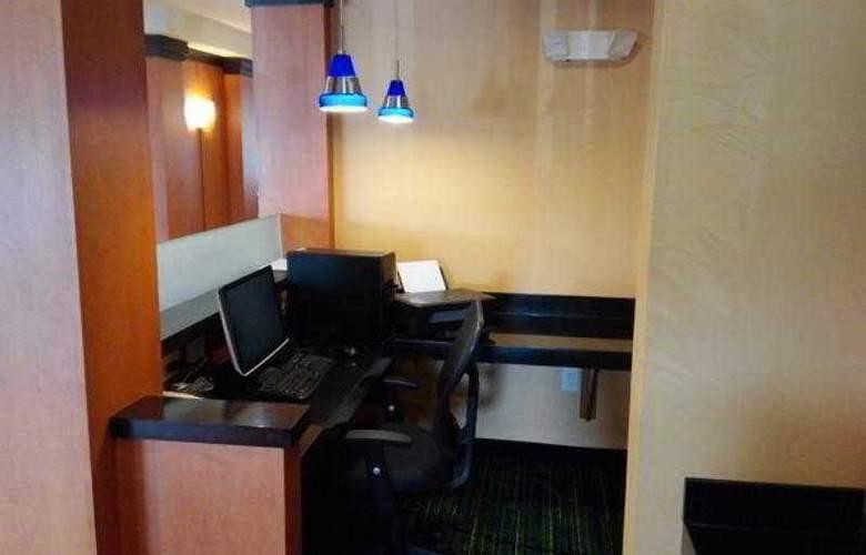 Fairfield Inn & Suites Indianapolis Avon - Hotel - 1