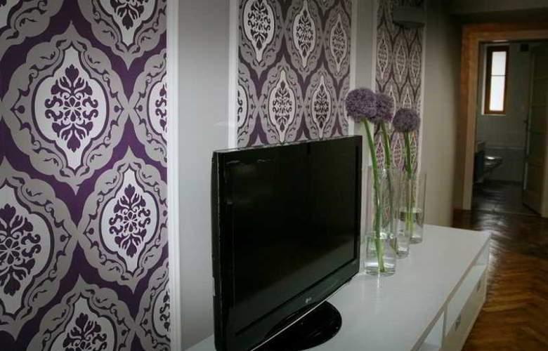 Liv´Inn Aparthotel - Room - 5
