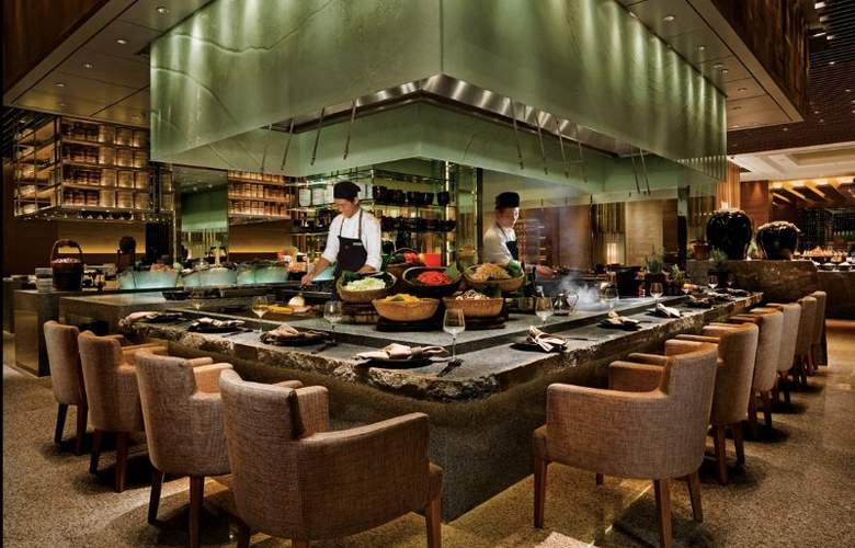Kerry hotel beijing - Restaurant - 3