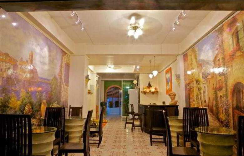 Baan Kamala Hostel & Guesthouse - General - 0