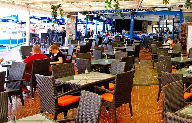 Puerto Azul Servatur - Restaurant - 22
