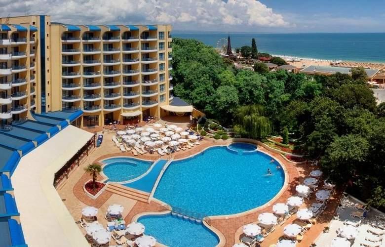 Grifid Hotel Bolero - General - 1