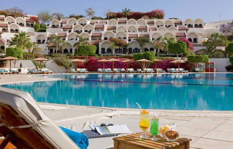 Movenpick Sharm El Sheikh - Bar - 0