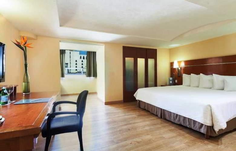 Eurostars Zona Rosa Suites - Room - 0