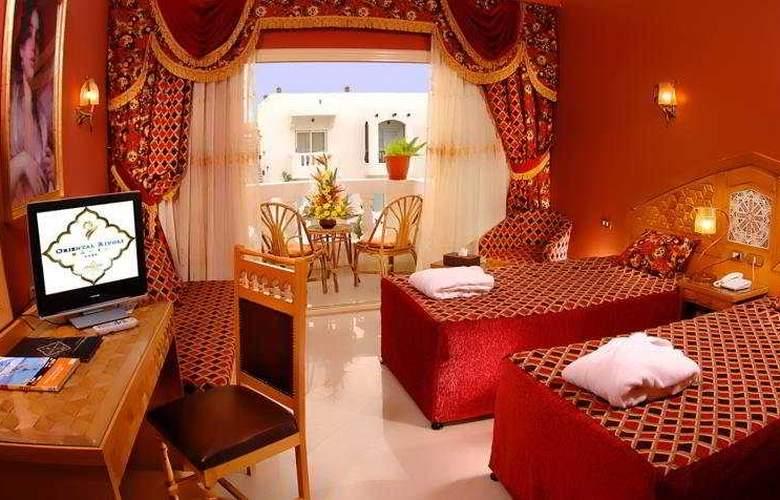 Oriental Rivoli Hotel Sharm El Sheikh - Room - 2