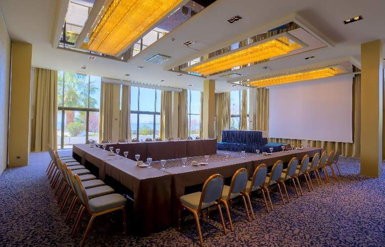 Classical Makedonia Palace - Conference - 11