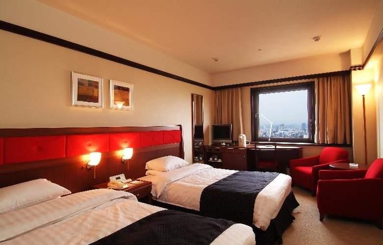 Okayama International Hotel - Hotel - 10
