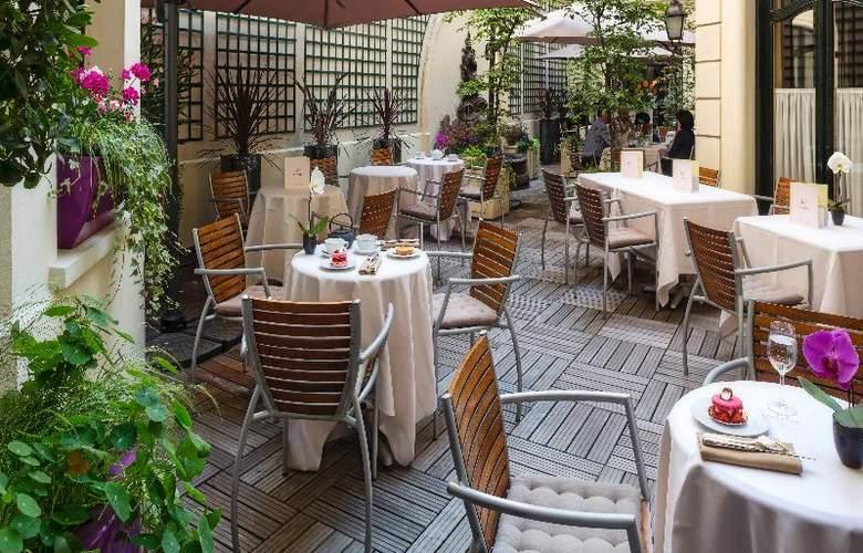 Hotel Regina - Restaurant - 29