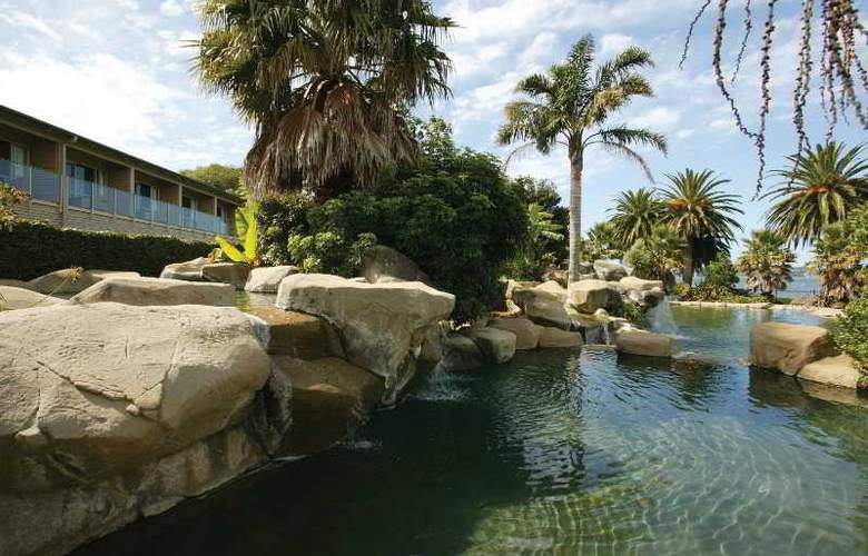 Copthorne Hotel and Resort Bay of Islands - Hotel - 5