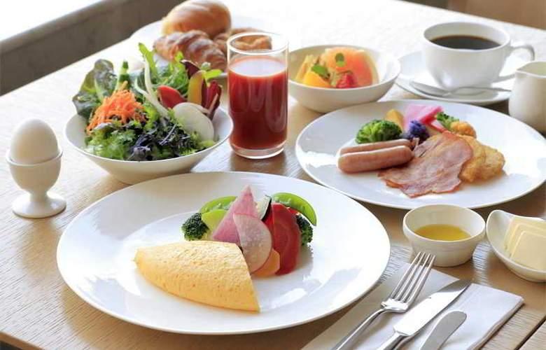 Haneda Excel Tokyu - Restaurant - 24