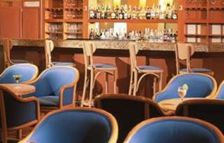 Real Inn Villahermosa - Bar - 7