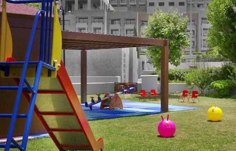 Sheraton Rhodes Resort - Hotel - 44