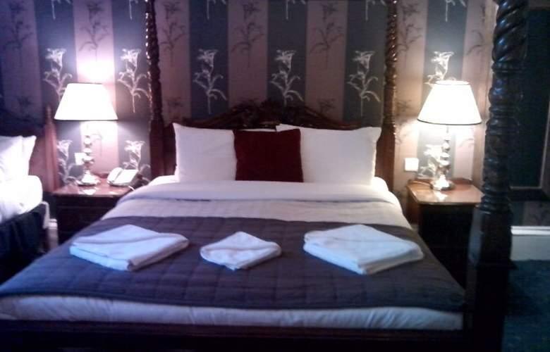 Haymarket Hotel - Room - 5