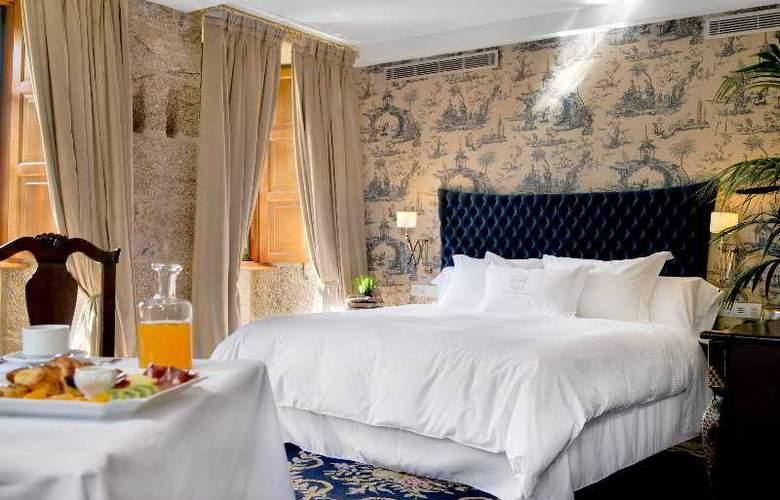 Hotel Spa Relais & Châteaux A Quinta da Auga - Room - 6