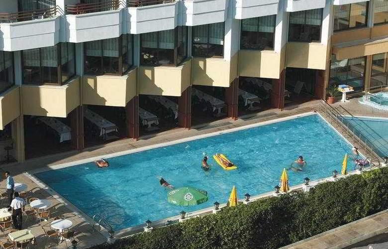 Palm Hotel - Pool - 5